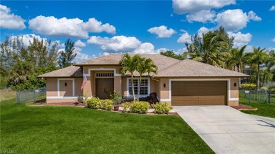 1503 Old Burnt Store RD, Cape Coral, FL 33993 - #: 219022900
