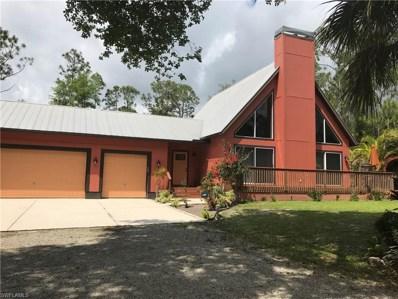 1705 Greenwood AVE, Lehigh Acres, FL 33972 - MLS#: 219023201