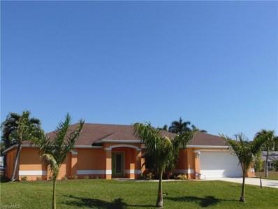 2013 Savona Pky W, Cape Coral, FL 33914 - #: 219023460