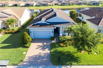 12664 Fairway Cove CT, Fort Myers, FL 33905 - #: 219023572