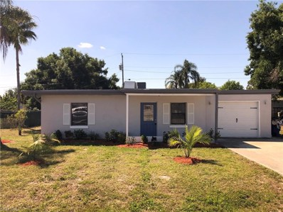 266 Poe AVE, North Fort Myers, FL 33917 - MLS#: 219023720