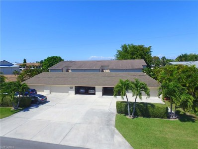 1715 46th LN, Cape Coral, FL 33904 - #: 219023916