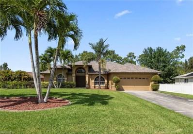 6633 Dabney ST, Fort Myers, FL 33966 - #: 219023924