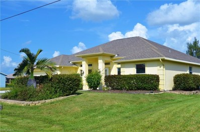 217 35th PL, Cape Coral, FL 33993 - #: 219024084