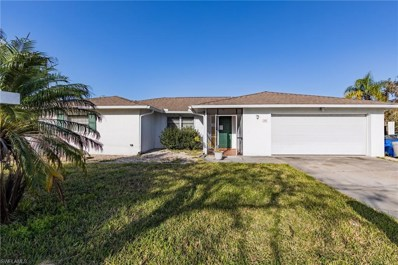 140 Crescent DR, Fort Myers, FL 33919 - #: 219024147