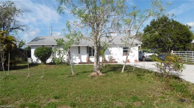 224 Park Lane DR, North Fort Myers, FL 33917 - #: 219024365