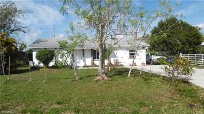 224 Park Lane DR, North Fort Myers, FL 33917 - MLS#: 219024365