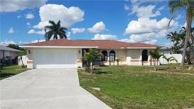1325 26th ST, Cape Coral, FL 33904 - #: 219024369