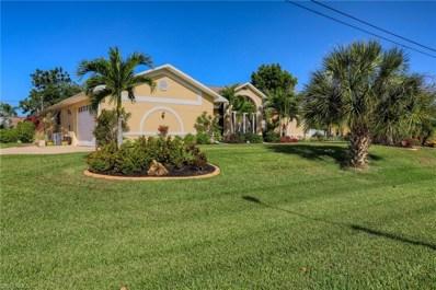 2816 Academy BLVD, Cape Coral, FL 33904 - MLS#: 219024496