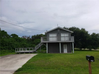 2819 4th Sw ST, Lehigh Acres, FL 33976 - #: 219025009