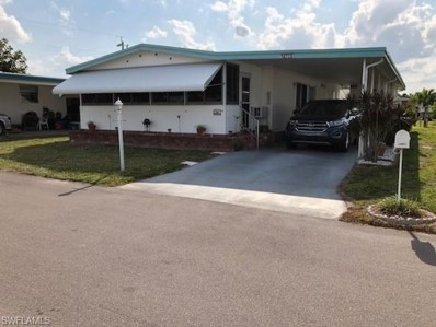 14713 Constitution WAY, North Fort Myers, FL 33917 - #: 219025063
