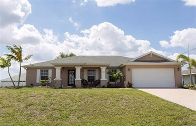 4132 15th AVE, Cape Coral, FL 33909 - #: 219025150