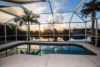 1015 9th PL, Cape Coral, FL 33993 - #: 219025248
