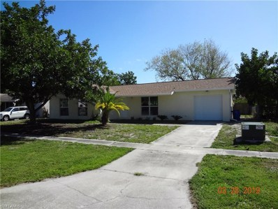 1074 Lovely LN, North Fort Myers, FL 33903 - MLS#: 219025484
