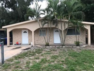 2938 Market ST, Fort Myers, FL 33916 - #: 219025538