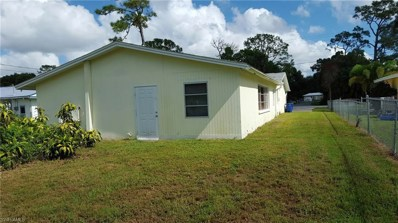 1293 Old Bridge RD, North Fort Myers, FL 33917 - #: 219025578