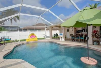 1320 25th LN, Cape Coral, FL 33904 - #: 219026033