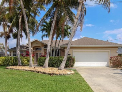 3313 10th AVE, Cape Coral, FL 33904 - #: 219026059