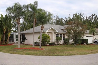 14401 Pine Lily DR, Fort Myers, FL 33908 - #: 219026409