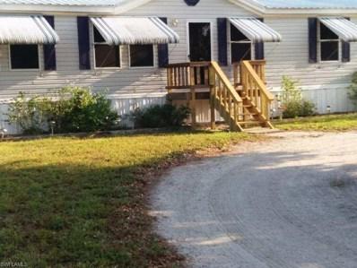 4480 Fort Simmons AVE, Fort Denaud, FL 33935 - MLS#: 219026427