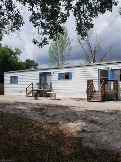 4500 Fort Simmons AVE, Fort Denaud, FL 33935 - MLS#: 219026494