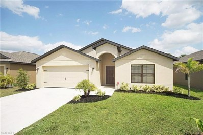 229 Shadow Lakes DR, Lehigh Acres, FL 33974 - #: 219026920