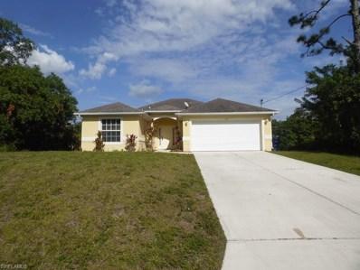 313 Austin AVE, Lehigh Acres, FL 33974 - MLS#: 219026956