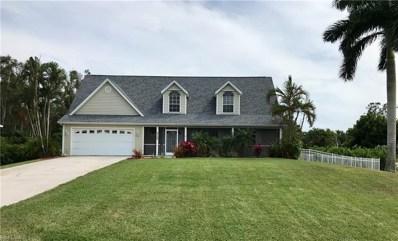 6708 Eagle ST, Fort Myers, FL 33966 - #: 219026972
