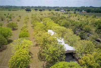 3691 River RD, Fort Denaud, FL 33935 - MLS#: 219027024