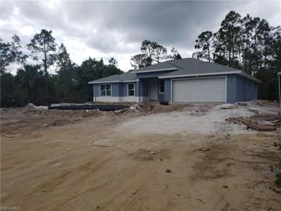 1221 Euclid AVE, Lehigh Acres, FL 33972 - #: 219027453