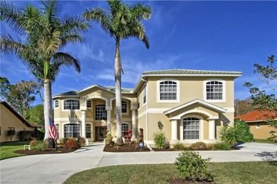 7811 Twin Eagle LN, Fort Myers, FL 33912 - #: 219027526
