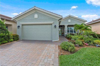 12768 Fairway Cove CT, Fort Myers, FL 33905 - #: 219027540