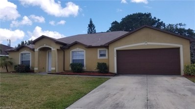 1426 14th TER, Cape Coral, FL 33991 - #: 219027666
