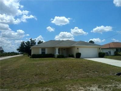 3801 20th Sw ST, Lehigh Acres, FL 33976 - MLS#: 219028326