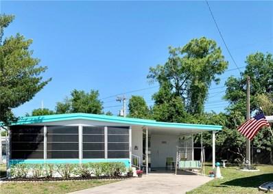 525 Pine Tree CT, North Fort Myers, FL 33917 - MLS#: 219028332
