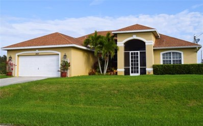 2637 9th ST, Cape Coral, FL 33993 - #: 219028422