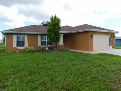 1718 11th ST, Cape Coral, FL 33909 - #: 219028447