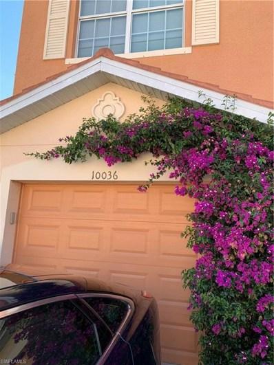 10036 Via Colomba CIR, Fort Myers, FL 33966 - MLS#: 219028677