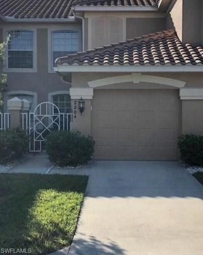 22911 Sago Pointe DR, Estero, FL 34135 - MLS#: 219028829