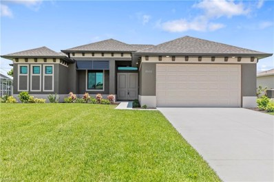 3515 11th PL, Cape Coral, FL 33914 - MLS#: 219028855