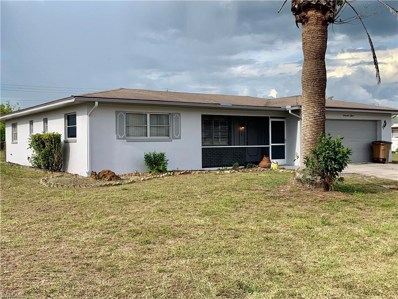 1715 Margate BLVD, Lehigh Acres, FL 33936 - MLS#: 219028906