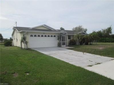 420 7th ST, Cape Coral, FL 33993 - #: 219028907