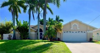 4437 SW 13th Ave, Cape Coral, FL 33914 - #: 219028952