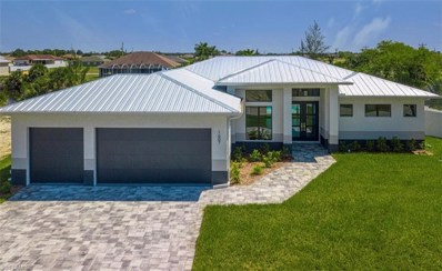 1607 38th AVE, Cape Coral, FL 33993 - #: 219029272