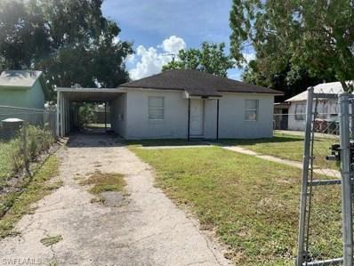3128 Market ST, Fort Myers, FL 33916 - #: 219029346