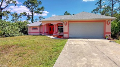 333 Woodburn DR, Lehigh Acres, FL 33972 - #: 219029439