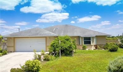 1304 Rita N AVE, Lehigh Acres, FL 33971 - MLS#: 219029829