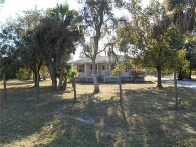 178 Hunting Club AVE, Clewiston, FL 33440 - #: 219030059