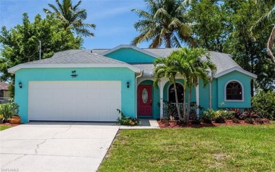 2734 4th TER, Cape Coral, FL 33993 - #: 219030090