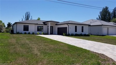 920 36th TER, Cape Coral, FL 33914 - MLS#: 219030101